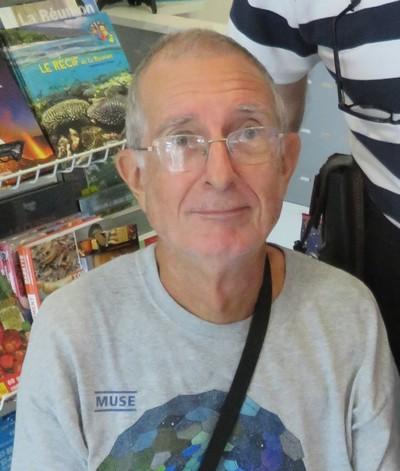 Alain Bled - Auteur