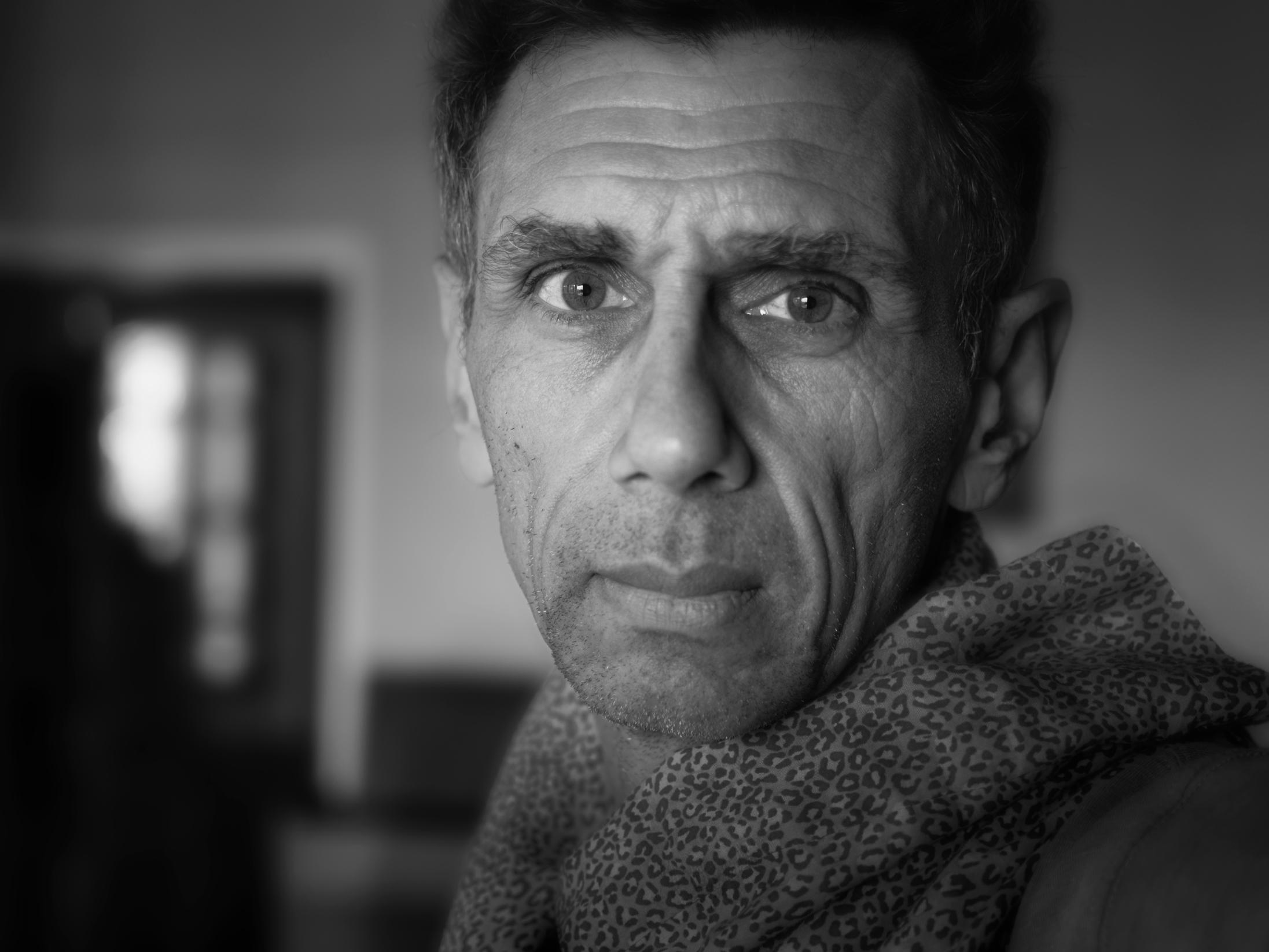 Thierry Hoarau - Photographe