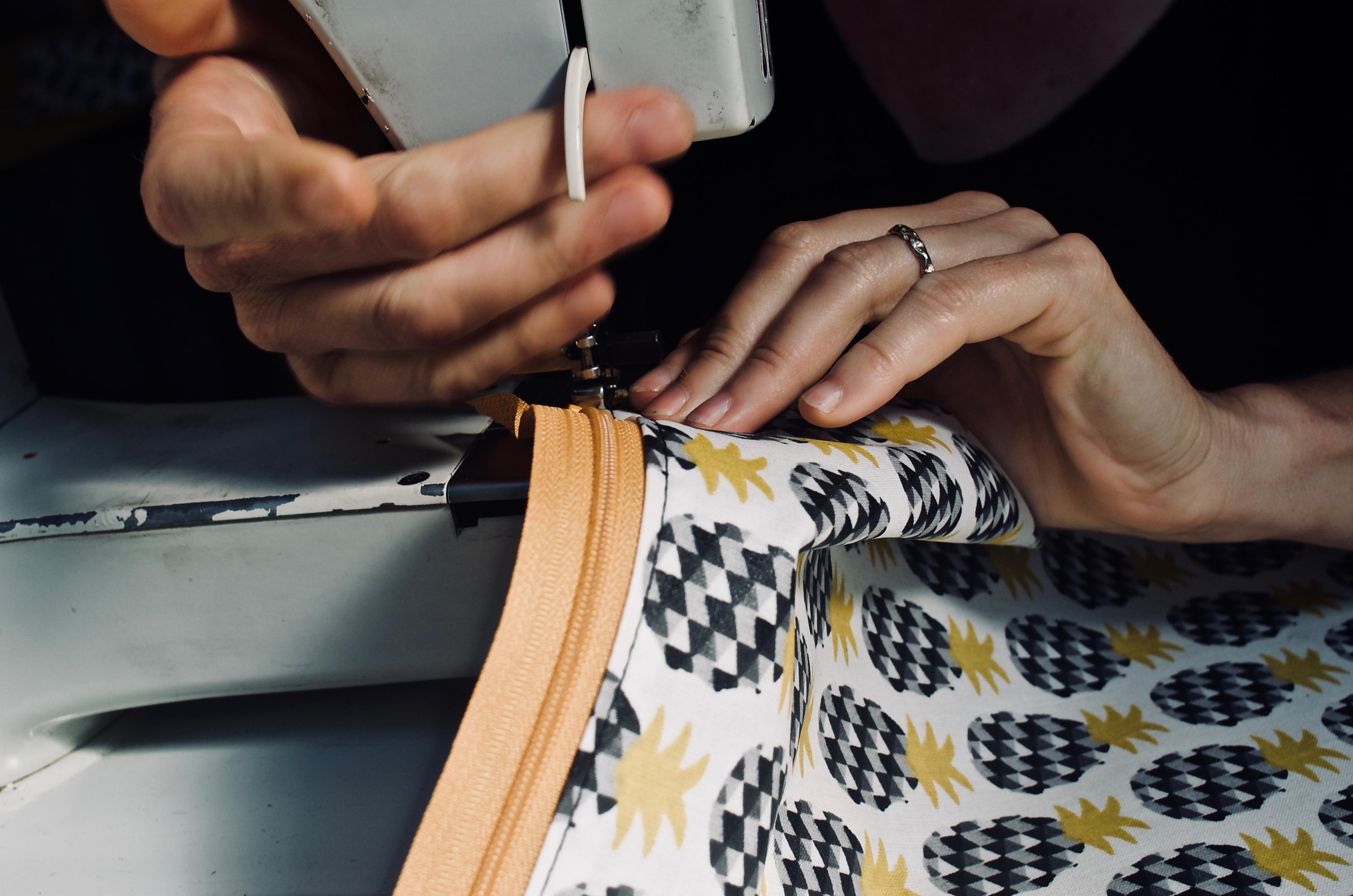 Choubidoux Kréation - Couture